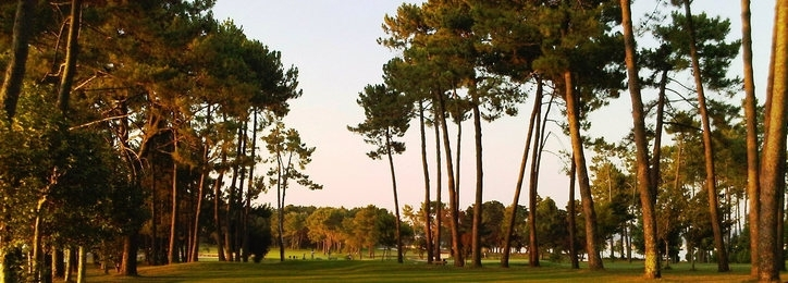Real Club de Golf La Toja